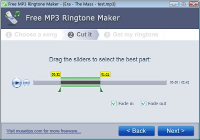 mp3 to ringtone download